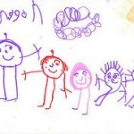 Your Childrens' Drawings
