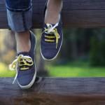 Social Media Behaviour: Sitting on the Fence