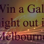 Support for Mums: Win a Gala Night out in Melbourne