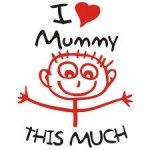 I love you Mummy Poem