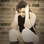 "Teenage Poem ""Frustrated"""