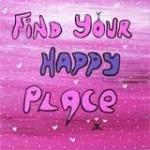 My Happy Place Preparation