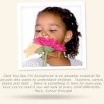"Sensory Processing ""Understanding the way children learn, behave & play"""
