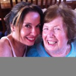 Alzheimer's and living in the moment