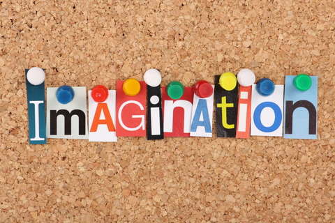 A Child's Imagination is an Insight to their World from ...