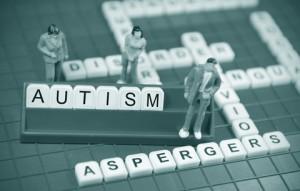 Autism Aspergers Sensory Processing