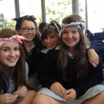 National Bandanna Day – Helping Young People Deal with Cancer
