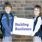 Child Behaviour: How to build Resilience in our children