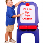 101 Life Tips from Children