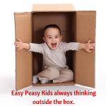 Child Behaviour Consultancy Easy Peasy Kids has a new home
