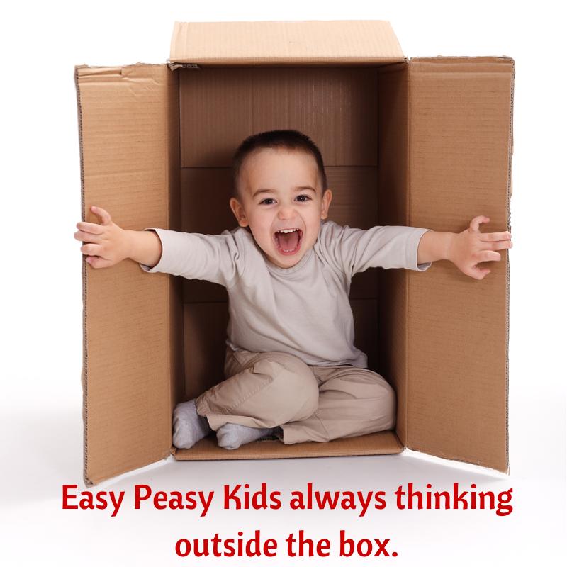 Easy Peasy Kids